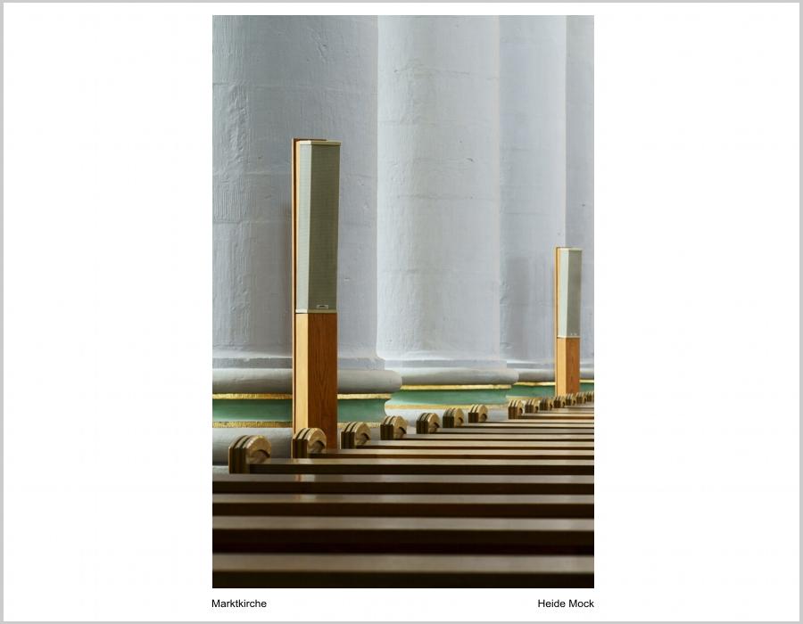 01 - Heide Mock - Marktkirche
