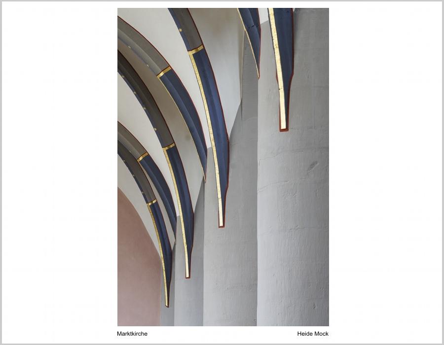 03 - Heide Mock - Marktkirche