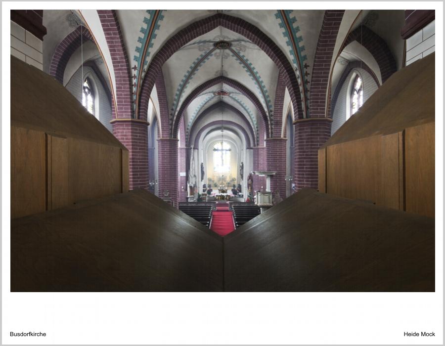 06 - Heide Mock - Busdorfkirche