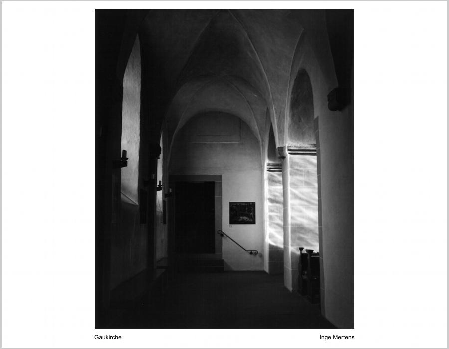 20 - Inge Mertens - Gaukirche