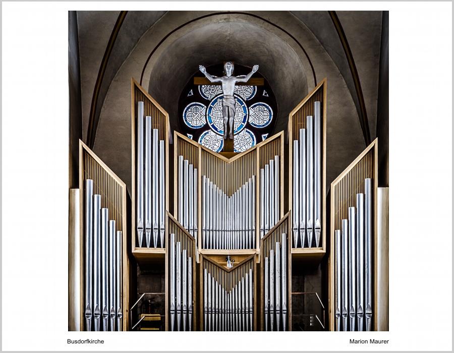 26 - Marion Maurer - Busdorfkirche