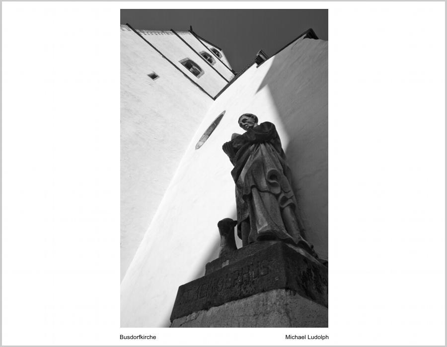 69 - Michael Ludolph - Busdorfkirche